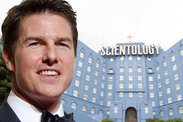 Tom Cruise'a ölüm tehdidi!