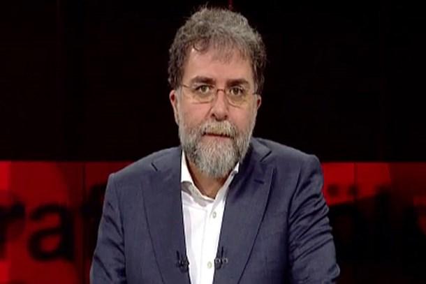 Ahmet Hakan: Medya en itibarlı günlerini yaşıyor gibi...