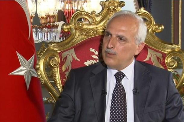 Eski İstanbul Valisi Hüseyin Avni Mutlu gözaltına alındı!
