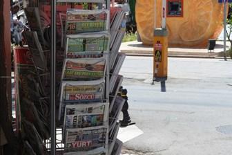 15 Temmuz darbe girişimi tirajları patlattı! En çok tiraj artışı hangi gazetede yaşandı?