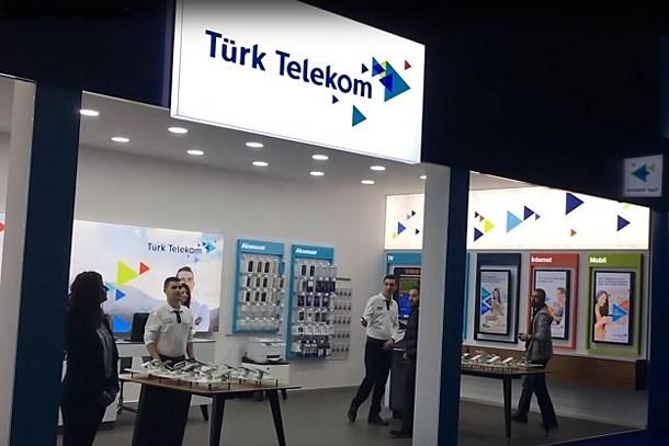 Türk Telekom'a operasyon: Üst düzey 3 yönetici gözaltında!