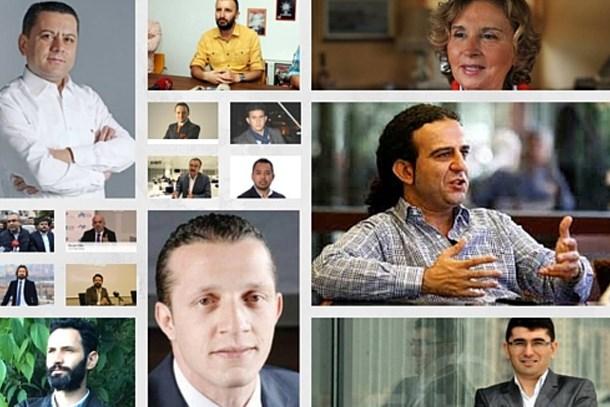 İfade Özgürlüğü ve İnsan Hakları Örgütlerinden gözaltılara tepki
