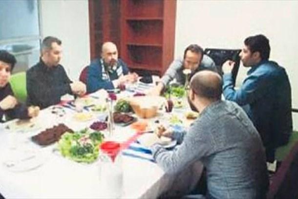 'Fuatavni'ye istihbarat sağlayan grubun fotoğrafı ortaya çıktı!