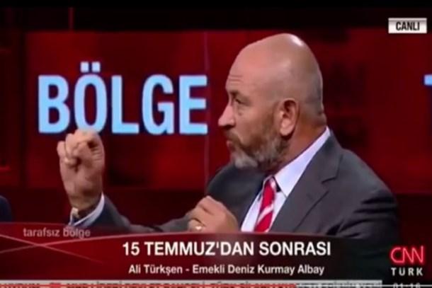 Balyoz mağduru Albay'dan tarihi sözler...