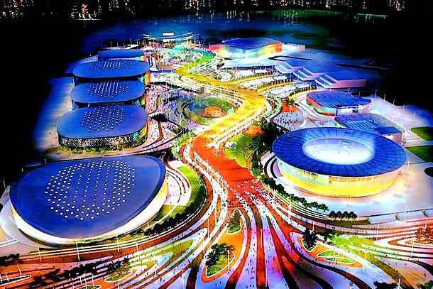 Rio 2016 Yaz Olimpiyatlarında yayın krizi!