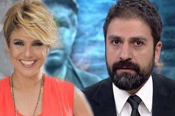 Gülben Ergen'den eşi Erhan Çelik'e destek: Hasretle izleyesim var!