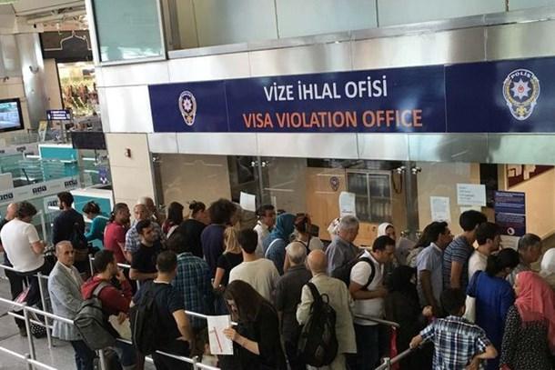 Gri pasaportlu gazeteciler için yeni düzenleme!