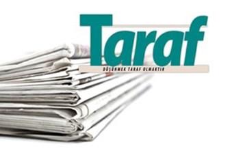 Son Dakika! Taraf Gazetesi dahil 45 gazete kapatıldı