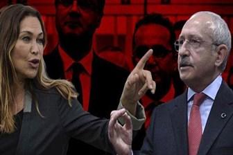 Hülya Avşar'dan flaş Kılıçdaroğlu kararı!
