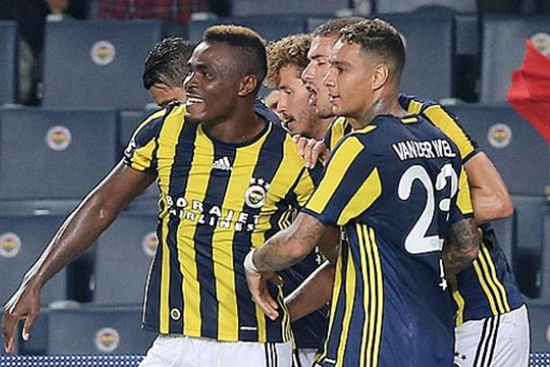 Fenerbahçe-Monaco maçında şok! Canlı yayın yok...
