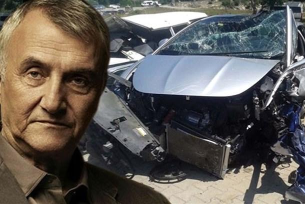 Ünlü sanatçının eşi konuştu: Bu kaza değil cinayet!
