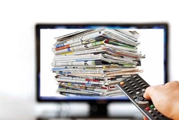 TGS'den gazete ve TV'lerin kapatılmasına tepki: Faturası medya emekçilerine çıkarılamaz!