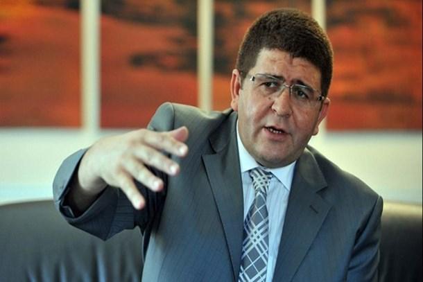 Boydak Holding'in 3 üst düzey yöneticisi gözaltında