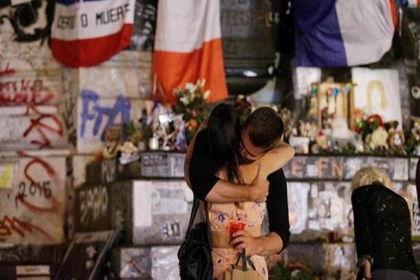 Fransız medyasından bomba terör kararı