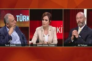 CNN Türk'te