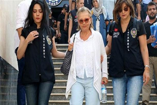 Savcı, Nazlı Ilıcak dahil 20 gazetecinin tutuklanmasını istedi!