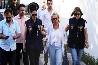 Nazlı Ilıcak ve 16 gazeteci tutuklandı!