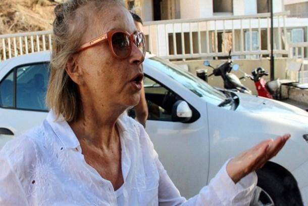 Tutuklanan Nazlı Ilıcak'ın ifadesi: 40 yıllık gazeteciyim, iyi niyetimin kurbanı oldum!