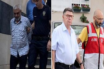 Zaman gazetesinin 6 yazarına tutuklama!