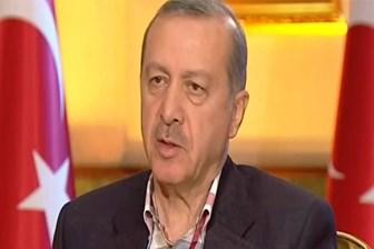 Cumhurbaşkanı Erdoğan'dan Fethullah Gülen itirafı: Allah bizi affetsin!