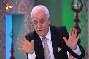 Nihat Hatipoğlu: Yüzüklerin Efendisi filmi