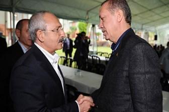 Kılıçdaroğlu, Erdoğan'la ilgili anısını ilk kez anlattı: Espri yaptım, anlamadı