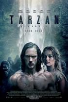 Kara kıtanın beyaz evladı: Tarzan!