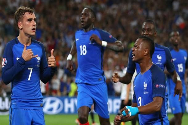 Almanya-Fransa EURO 2016 maçı zirvede, hangi yapım peşinde?