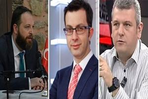 AKP medyasında cemaat tartışması