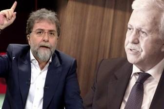 Ahmet Hakan'dan Hüseyin Gülerce'ye: 30 yıldır bir örgütün yapısını kavrayamamış, idrak yoksunu