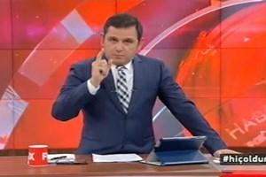 Fatih Portakal çok sert çıktı!