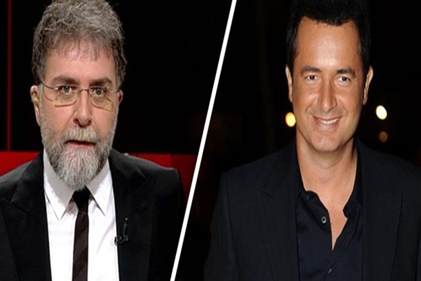 Ahmet Hakan'dan Ilıcalı'ya jet yanıt: