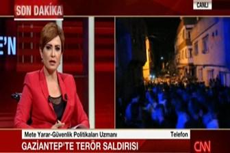 CNN Türk Mete Yarar yerine başkasını bağlayınca olanlar oldu: Dolandırıcı mısınız nesiniz?
