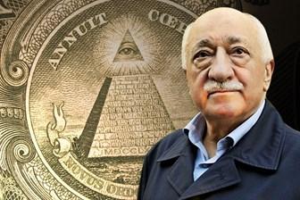 """""""Cemaat"""" örgütlenirken """"Masonik Modeli"""" mi kopyaladı?.."""