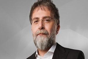 Ahmet Hakan çok şaşırdı: