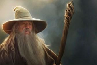 Ünlü aktör 'evlendirme' teklifini reddetti: 'Gandalf nikah kıymaz'