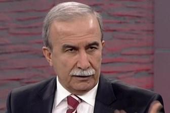 Hanefi Avcı'ya FETÖ suçlaması canlı yayını karıştırdı!
