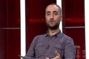 İsmail Saymaz'dan Hanefi Avcı açıklaması
