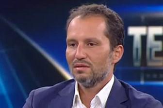 Fatih Erbakan'dan Cübbeli Ahmet'e cevap: