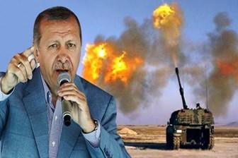 Cumhurbaşkanı Erdoğan'dan Suriye tweeti