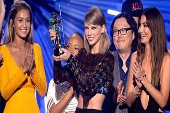 2016 MTV Müzik Ödülleri için geri sayım başladı