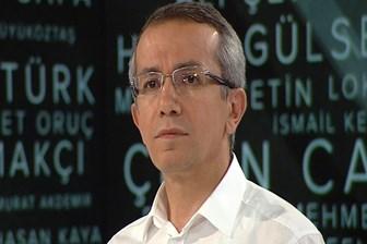 'Şemdinli Savcısı' Ferhat Sarıkaya açığa alındı!
