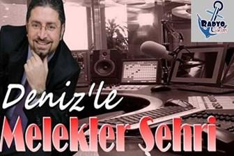 Melekler Şehri Radyo Liman'da!