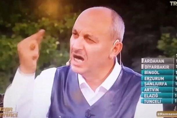 TRT'de 'Namaz kılmayan hayvandır' diyen isimden Sokrates'li savunma!