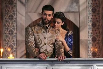 Muhteşem Yüzyıl Kösem'de sürpriz! Hangi ünlü oyuncu kadroya katıldı?