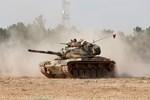Cerablus harekatının ikinci günü; 10 tank Suriye topraklarına geçti!