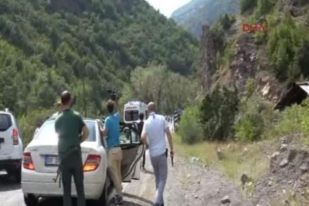 Bomba iddia! Kemal Kılıçdaroğlu'nun aracını roketle vuracaklardı!