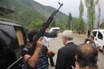 Sözcü yazarı 2,5 ay önce uyarmış: Kılıçdaroğlu'nun öldürüleceği yönünde...