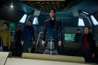 Uzayda nefes kesen bir macera: Star Trek Sonsuzluk