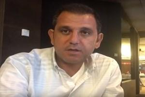 Fatih Portakal'dan Ercan Gün'e- Enseyi karartma